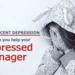 Adolescent Depression - How Can You Help Your Depressed Teenager?