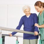 What Services Do Physiotherapists Provide For Elderly People?