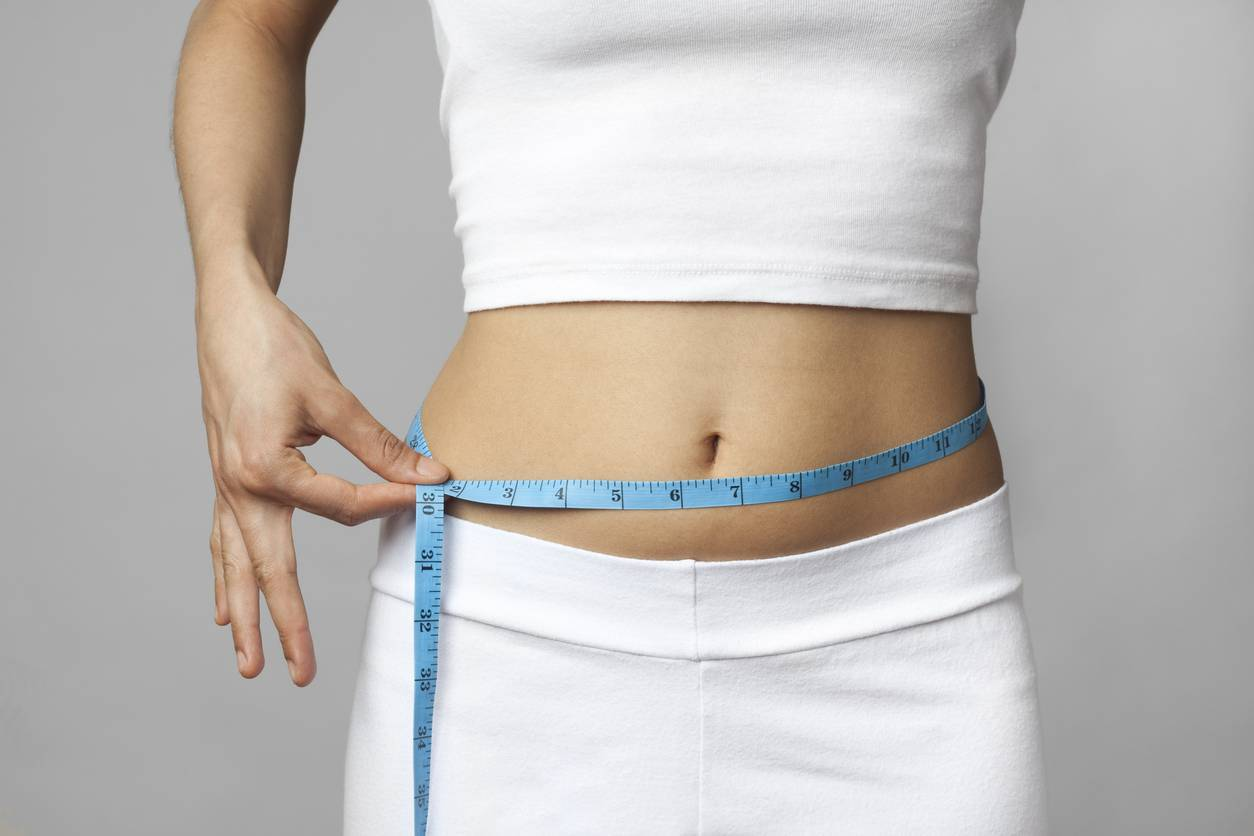 lose weight in 5 days