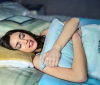 Easy ways to get good night sleep