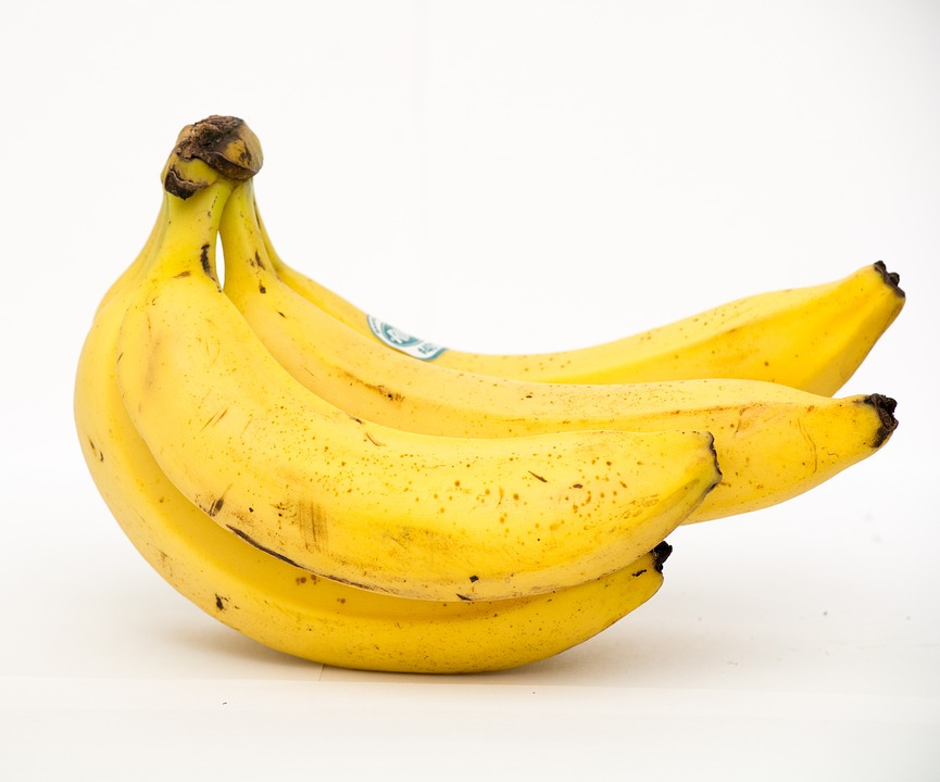How many bananas can I eat a day while pregnant
