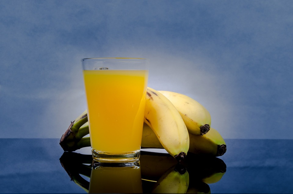 Is it safe to eat banana during pregnancy