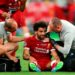 LFC's Mohamed Salah Used HBOT Therapy to Treat Groin Injury